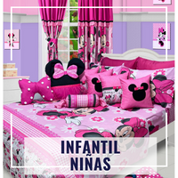 INFANTIL NIÑA